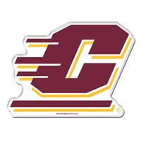 Central Michigan Acrylic Magnet