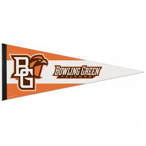 Bowling Green University Pennant