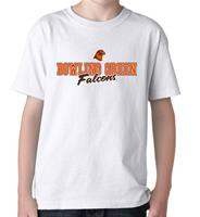 Bowling Green Script Youth Tee