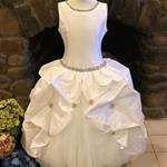 Christie Helene Communion Dress C7007