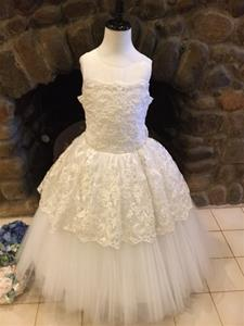 Christie Helene Communion Dress Lovie