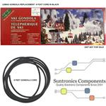 (1.2)LEMAX -Village Animated Gondola -REPLACEMENT CORD PART KIT-8 FT LOOP