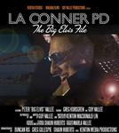 LA CONNOR P.D. THE BIG ELVIS FILES