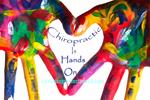 Hands on Chiropractic-Blue