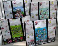 TLOS Limited Edition Collector Bags