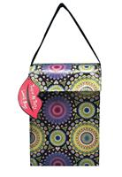 Jewel Kaleidoscope Lunch Sack