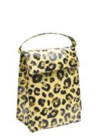 Leopard Lunch Sack