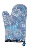 Midnight Shadow Silicone Oven Mitt (Silli Mitt)