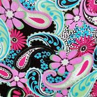Pretty Paisley Collection