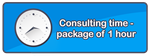 A CONSULTING PACKAGE