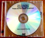 Confidant Parenting Program Demonstration of Teaching Program Skills DVD