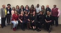 Effective Black Parenting Instructor Training Workshop in Merced, CA - March 5-9 2018