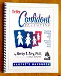 The New Confident Parenting Parent's Handbook