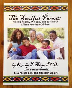 The Soulful Parent Book