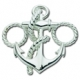 Anchor  Convertible Charm
