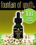 Fountain of Youth + 100 Seeds