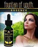 Fountain of Youth HEROES essence
