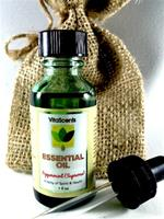12) Peppermint Therapeutic Grade Essential Oil