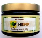 5) Hemp Soothing Muscle Jelly