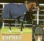 The Espree Turn-out Blanket