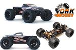 DHK Maximus 1/8 4x4 Brushless Monster Truck ARR