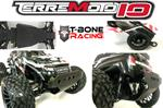 Terremoto 10 T-Bone Racing Full Set