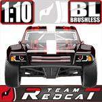 *Team Redcat TR-SC10E 4x4 Short Coarse Bundle w/2S Lipo