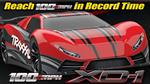 Traxxas XO-1 1/7 Road Car / Sedan RTR w/ Stability Management