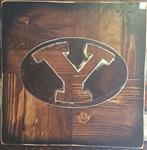 Rustic America BYU-steam