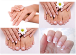 All Natural Superior Manicure Oil