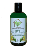 250ml Avocado oil (cold pressed)