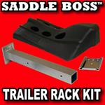 Saddle Boss Saddle Rack Kit