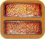 11. Embossed & Biker Wallets