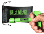 01. Buster Wrench & Bag