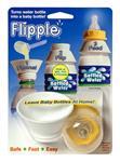 1. Flipple Baby Bottle