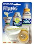 1. Flipple Baby Bottle