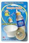 3. Flipple's Simple Sippy