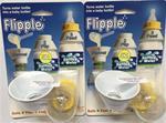 2. Flipple Baby Bottle Bundle