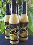 Dougies Honey Mustard Dressing 4-Pack