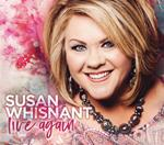 01. Live Again - Susan Whisnant