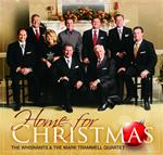 04. Home For Christmas CD - The Whisnants & The Mark Trammell Quartet