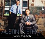 07. Walk The Talk CD - Austin & Ethan