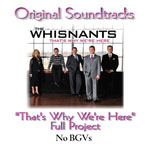 05. That's Why We're Here Soundtrack