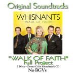 02. Walk Of Faith Soundtrack