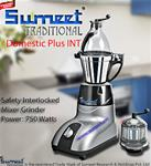 Sumeet Traditional Domestic Plus INT 750 Watts
