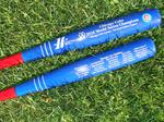 Cubs World Series BAt