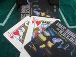 Booze Broads and Blackjack Playing Cards