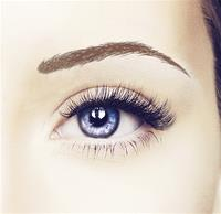 Crystal Light Brow