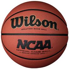 Basketball - Wilson Solution