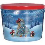 Christmas Tree 2gl Tin